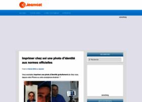 Astuces.jeanviet.info