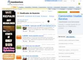 asuncion.mundoavisos.com