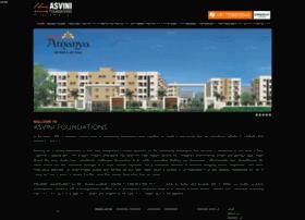 asvini.com