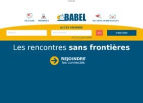 at.babel.com