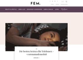 at.fem.com