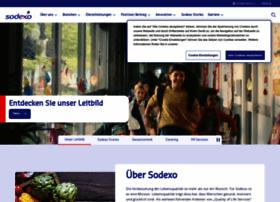 at.sodexo.com