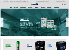 Atbatt.com