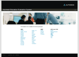 Atcevaluation.autodesk.com
