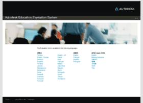 Atcevaluation.autodesk.com