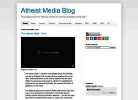 atheistmedia.com