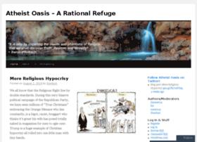 Atheistoasis.wordpress.com