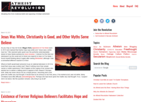 atheistrev.com