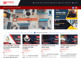 athena.edu.vn