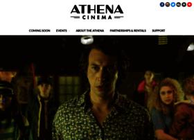 Athenacinema.com