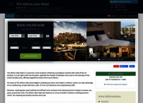 athens-gate.hotel-rez.com