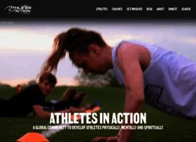 athletesinaction.org