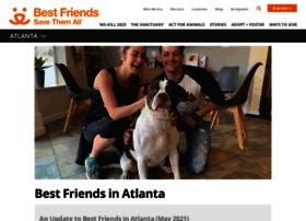 Atlantapetrescue.org