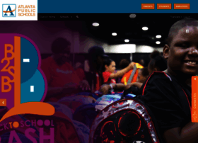 atlantapublicschools.us