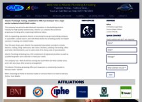 atlanticplumbing.co.uk