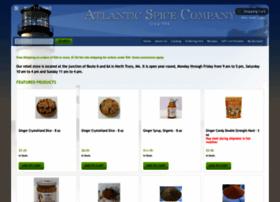 atlanticspice.com