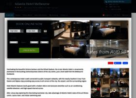 atlantis-melbourne.hotel-rv.com