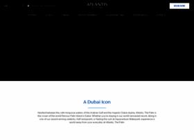 atlantisthepalm.com