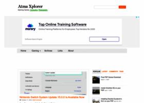 atmaxplorer.com