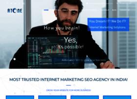 atonetechnologies.com