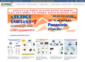 atpro.com.vn