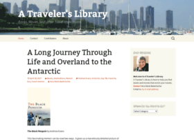 Atravelerslibrary.com