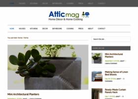 Atticmag.com
