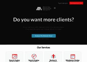 attorneymarketingnetwork.com