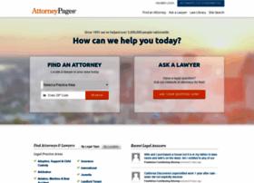 attorneypages.com