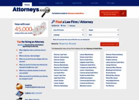 Attorneys.co.za