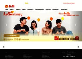 Aub.com.ph