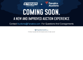 auction.steinersports.com