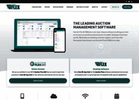 auctionflex.com