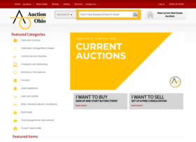Auctionohio.net