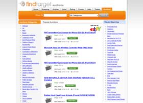 auctions.findtarget.com