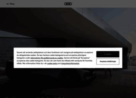 Audi.se
