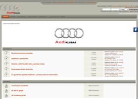audiklubas.com