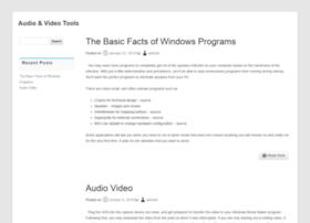 audio-video-tools.com