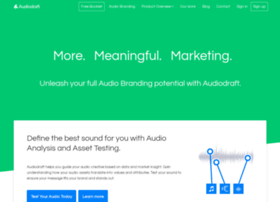 audiodraft.com