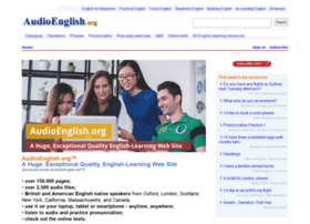 audioenglish.net