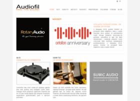 Audiofil.hr