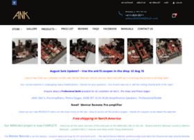 audionotekits.com