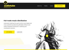 audiotube.com