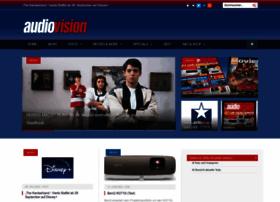 audiovision.de