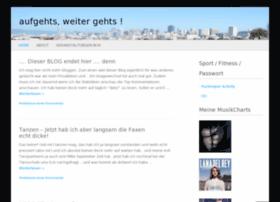 aufgehts.wordpress.com