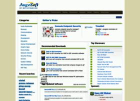 augesoft.com