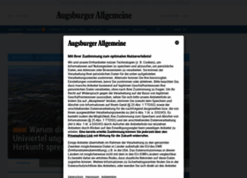 augsburger-allgemeine.de