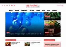 aujourdhui.com