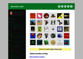 aurelio.net