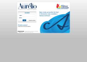aurelioparavoce.educacional.com.br